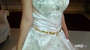 Wedding Dress Bandung Spring 2015 Bridal Champagne Rocks Wedding Gown Dress House Of