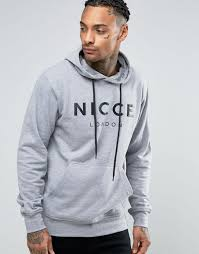 a wide selection of cheap sale online nicce london men hoodie