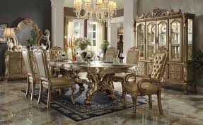 formal dining room sets u2013 how elegance is made possible dining
