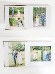 10x10 wedding album 10x10 heirloom album by connecticut wedding photographer