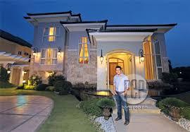 mediterranean house dazzling mediterranean house design in the philippines 10 homes on