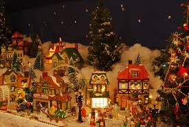 christmas villages christmas villages buying guide