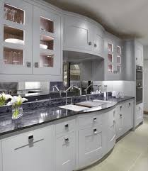 Kitchen Splashback Ideas Uk Painted Kitchen Kitchen Sourcebook Part 7