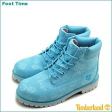 womens boots blue rakuten global market junior timberland 6 inch
