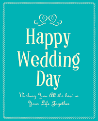 happy wedding day happy wedding day fotolip rich image and wallpaper