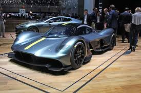 aston martin supercar 2017 the 2m aston martin valkyrie geneva motor show 2017 the car