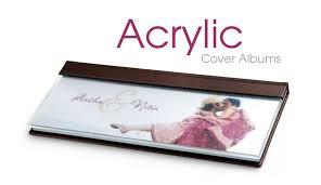 acrylic wedding album wedding album options 1stphotographer llc