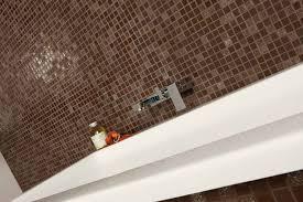 bathroom mosaic tile wall glass design moondance mosavit