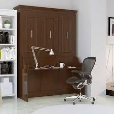Hidden Desk Bed by Wall Beds Costco
