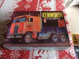 kenworth cabover models the world u0027s best photos of kenworth and maquette flickr hive mind