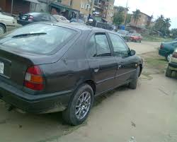 nissan primera neatly used best price ever 250k autos nigeria