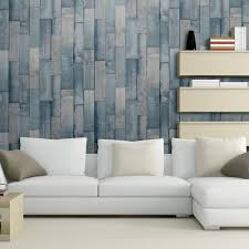 Faux Wood Wallpaper by Arthouse Driftwood Panel Pattern Wood Faux Effect Wallpaper 666600