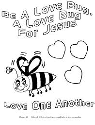 jesus loves me coloring sheets pages educations abc printables for