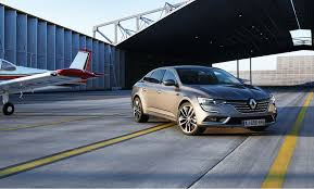 renault europe the passat from paris gets practical renault talisman estate