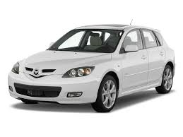 2009 mazda mazda3 reviews and rating motor trend