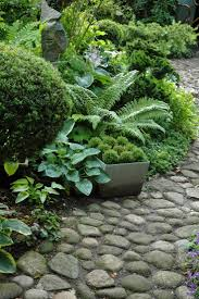 207 best shade gardens images on pinterest landscaping shade