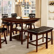 Best  Counter Height Table Sets Ideas On Pinterest Pub - Counter height dining table swivel chairs
