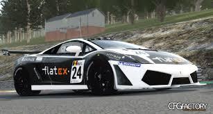 Lamborghini Gallardo Lp560 4 - 2010 lamborghini gallardo lp560 4 gt3 beta download cfgfactory