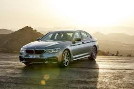 car names for bmw what car names the bmw 5 series the car of the year 2017 the