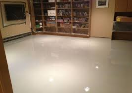 Cheap Basement Flooring Ideas Cement Basement Floor Ideas How To Apply Basement Concrete Floor