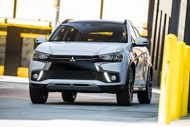mitsubishi asx 2017 uae 2018 outlander to debut in new york dubai abu dhabi uae