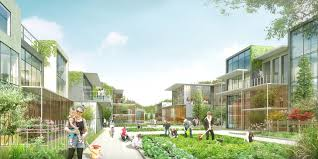 residential growth for asia u0027s future sustainable development