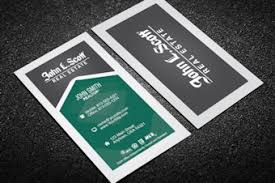 Merrill Business Cards John L Scott Business Card Templates Designed For John L Scott