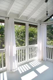 Screened In Porch Decor Best 25 Screened Back Porches Ideas On Pinterest Screened Porch