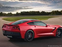 corvette stingray evolution corvette stingray dolce luxury magazine