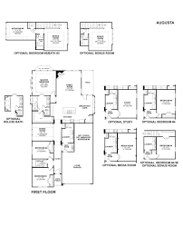 Florida Homes Floor Plans by Emory Park In Frisco By Mi Homes Plans To Start Pre Sales Summer