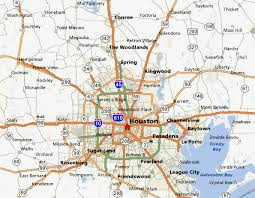 map of houston area inspection coverage area mlc estate inspections and