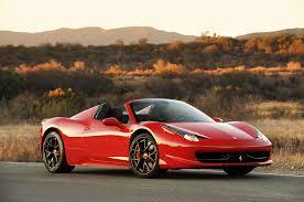 Ferrari 458 Colors - hennessey hpe700 twin turbo ferrari 458 driven automobile magazine