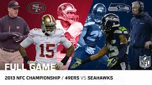 the best in the 49ers seahawks rivalry axs