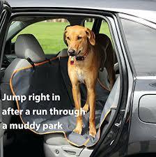 dog car back seat cover hammock waterproof single uk online