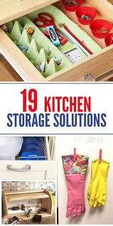 Kitchen Organization Hacks by 459 Best Kitchen Organization Ideas Images On Pinterest Kitchen