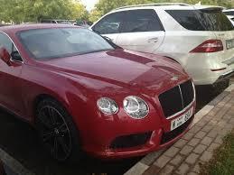 bentley jakarta students in dubai have nice cars