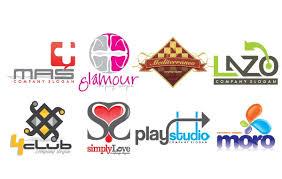 company logos free vector free vector logo template