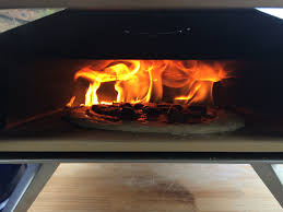 first run with the uuni 2s backyard pizza oven album on imgur