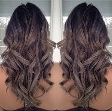 thin hair with ombre 20 eye catching hairstyles for long thin hair