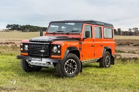 4x4 land rover defender car hire in kenya