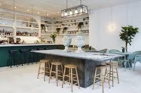 kitchen design restaurant 2016 restaurant u0026 bar design awards announced archdaily