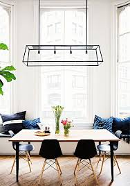 Dining Room Chandeliers Pinterest Modern Chandelier Dining Room
