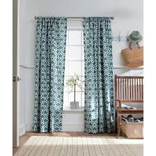 Curtains On Sale Target Farrah Fretwork Curtain Panel Threshold Target