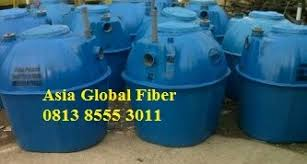 Bio Bandung jual tangki panel fiberglass murah hub 0813 8555 3011 gunardi