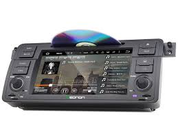 eonon ga7150a bmw e46 android 6 0 octa core car stereo gps
