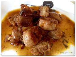 cuisiner sauté de porc sauté de porc au curry les plaisirs de la bouche