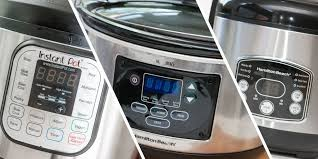Should I Get a Pressure Cooker a Slow Cooker or a Rice Cooker