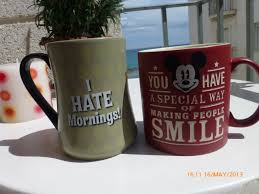 His Hers Mugs His And Hers Mugs And What They Say To Our Brain Gill Brookshaw