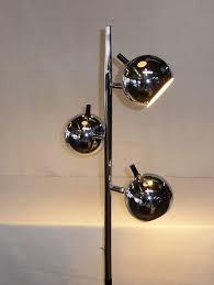 Vintage Retro Floor Lamp Retro Vegas Lighting Sold