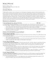 inspiration general job resume objective for general sample resume